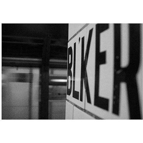 """Trademark Art """"Bleeker"""" Canvas Art by Yale Gurney"""