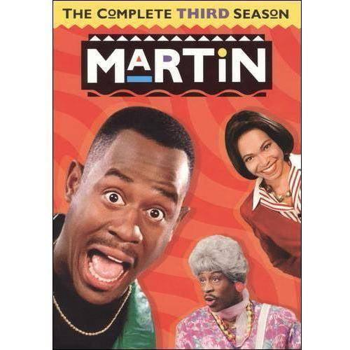 Martin: The Complete Third Season (Full Frame)