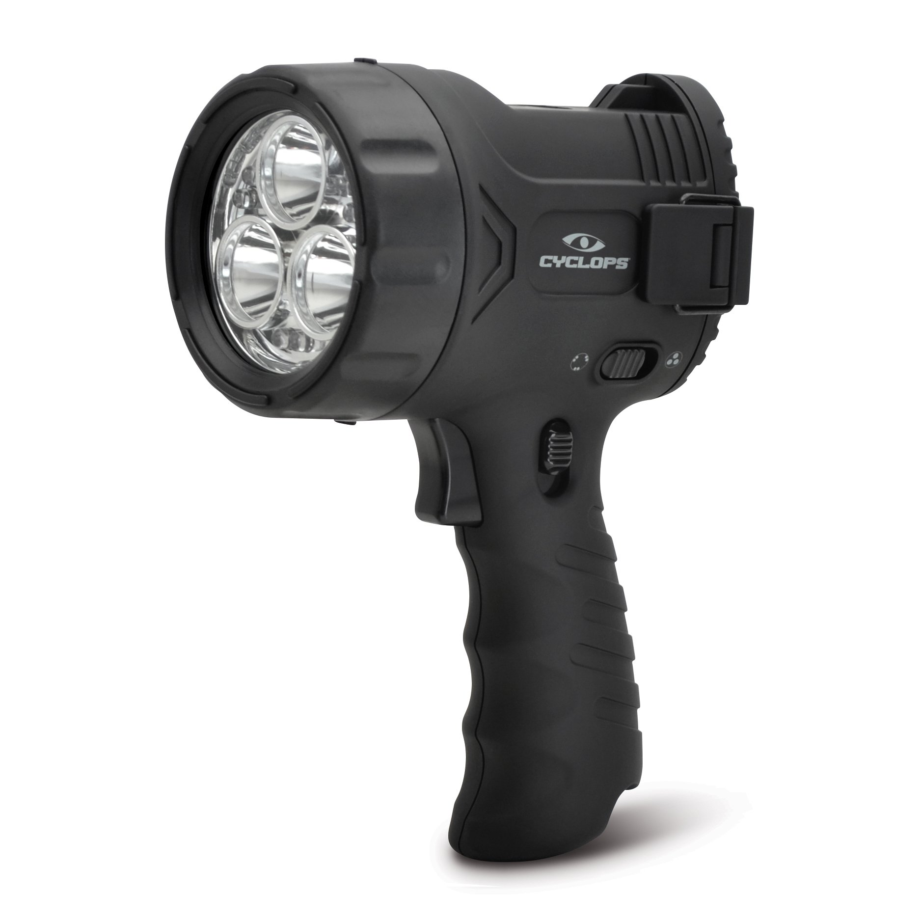 Cyclops Flare 3 Watt Handheld Spot Light
