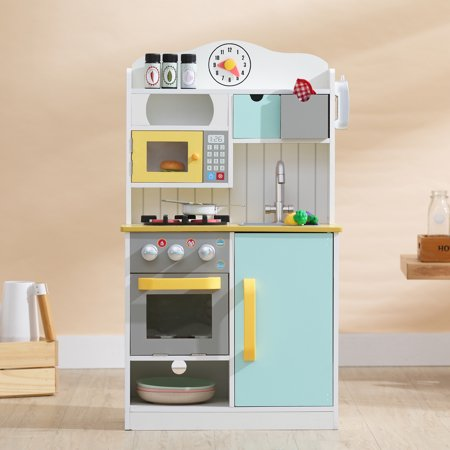 Teamson Kids Florence Small Play Kitchen