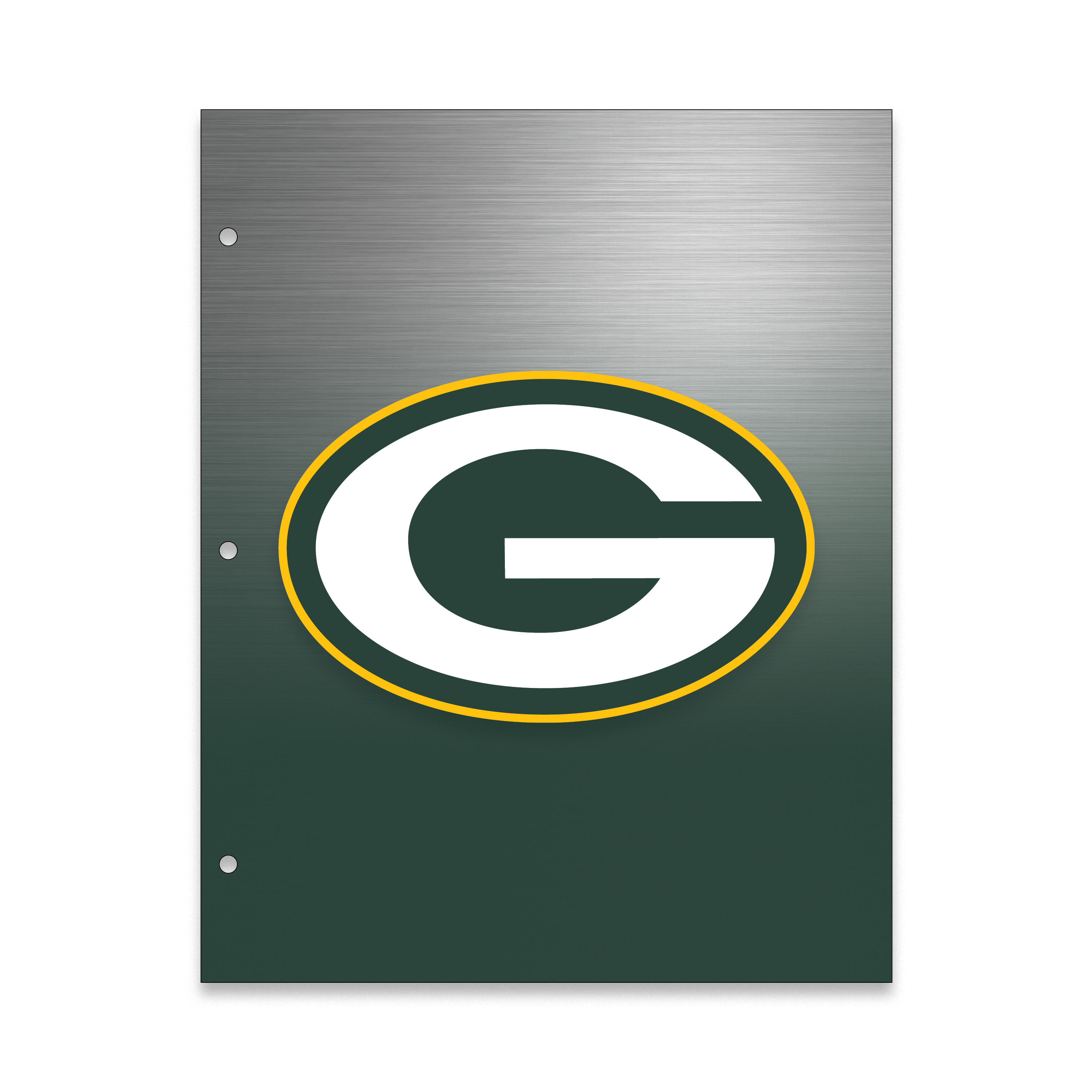 Portfolio Omb Green Bay Packers