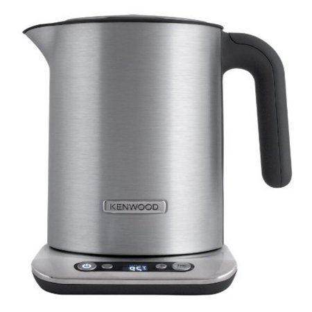 Kenwood SJM610 Persona Collection Electric Kettle with Variable Temperature, Silver (Kenwood Kitchen)