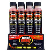 B3C Fuel Solutions 4-004-12 Engine Energy 4 oz. -  Case of 12