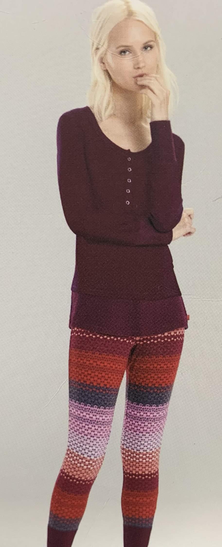 Details about  /NEW! Josie Natori Women/'s Fireside 2-Piece Henley Sleepwear Set Variety #285