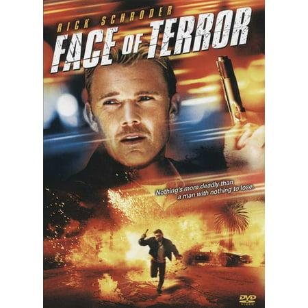 Face of Terror POSTER Movie Mini - Halloween 30 Years Of Terror Poster