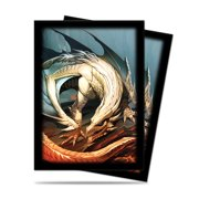 Ultra-Pro Realms of Havoc Fantasy Art Card Sleeves - Dayoote (50 Count, Standard)