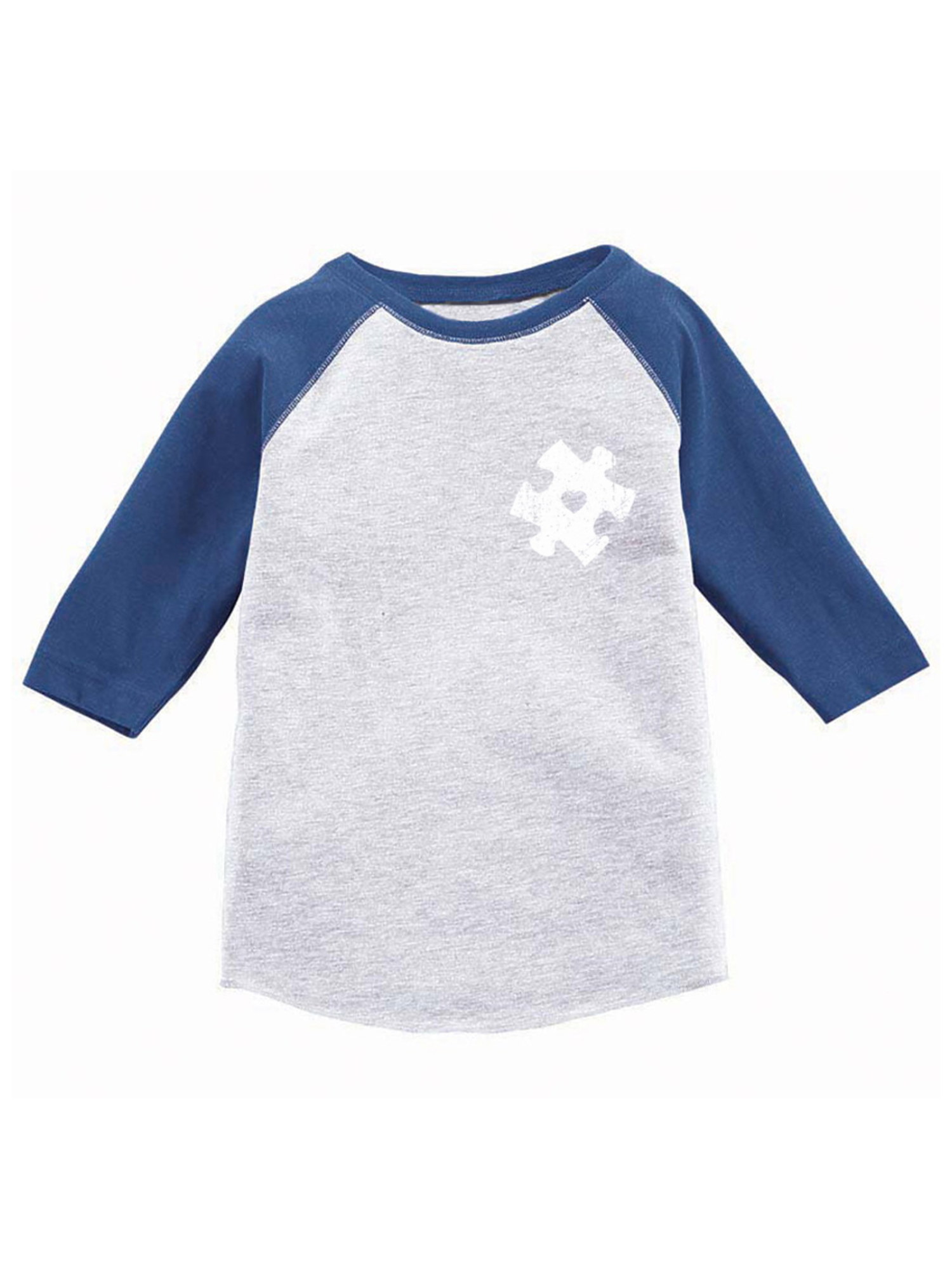 Autism Carers Proud mum of a child with Autism Petite Fit Tees