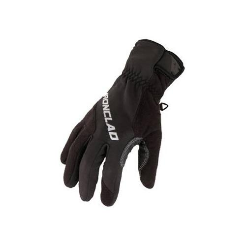 IRONCLAD PERFORMANCE WEAR Large Summit Fleece Cold Weather Gloves by IRONCLAD PERFORMANCE WEAR