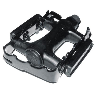 Ultracycle Pedal 9/16 Atb Resin/Steel Resin Body Steel Cage
