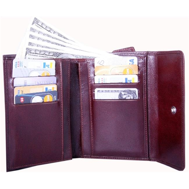 Leatherbay Ambassador Leather Wallet
