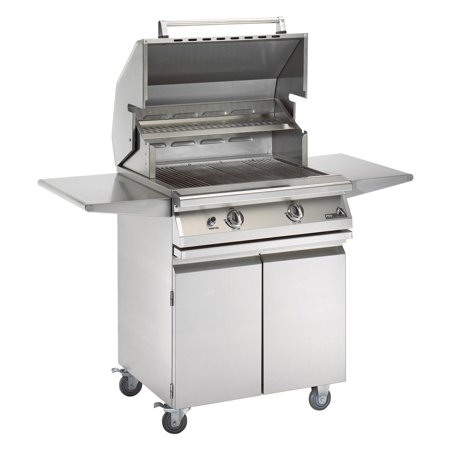 PGS Legacy 30 in. Newport 2-Burner Grill ()