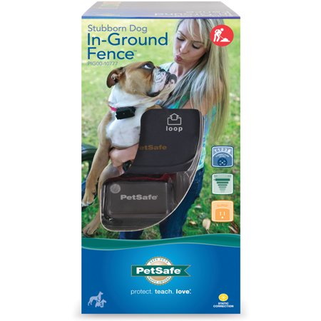 PetSafe Stubborn Dog In-Ground Fence (Stubborn Dog Fence Kit)