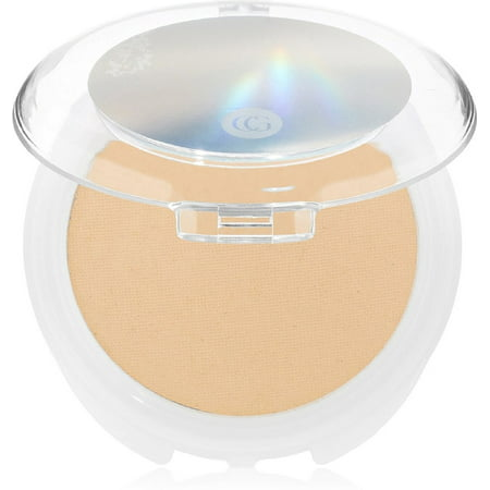 Medium Powder - CoverGirl Trublend Minerals Pressed Powder, Translucent Medium [4] 0.39 oz