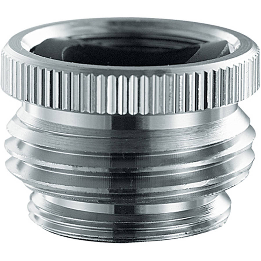 Waxman Consumer Group 7615400LF Low Lead Garden Hose Adapter