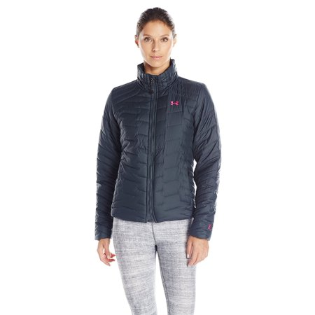 Womens Under Armour CGR JACKET 1280894-008 (Under Armour Woven Jacket)