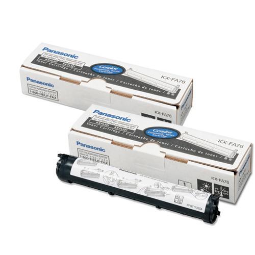 panasonic fax machine replacement