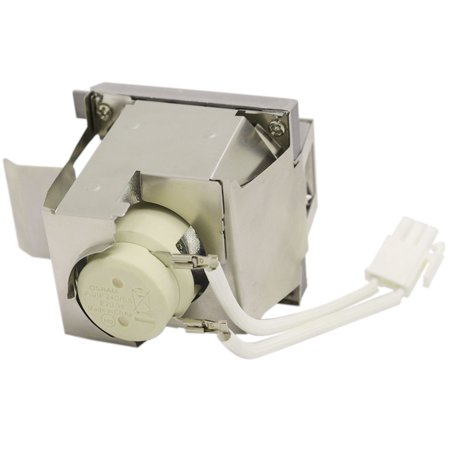 Lutema Economy Bulb for ViewSonic LightStream PRO7827HD Projector (Lamp with Housing) - image 2 de 5