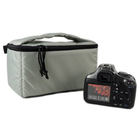 Camera Insert Bag with Sleeve Camera Case (Camera Inserts For Bag)