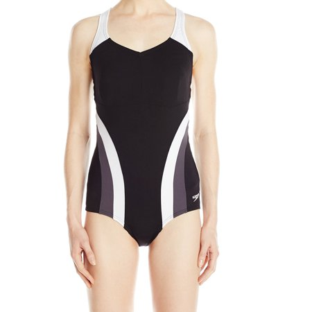 Womens Chlorine-Resistant One-Piece Swimwear (Chlorine Resistant Swim Suits)