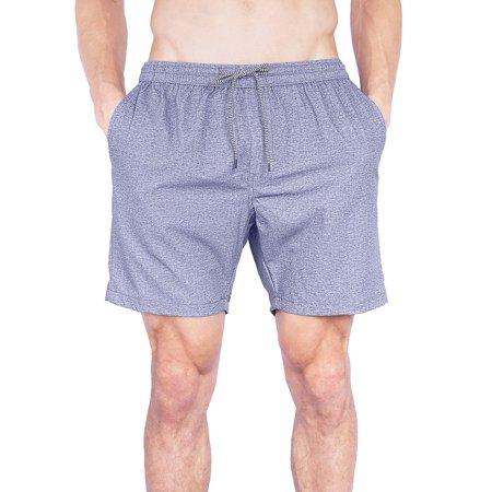 Sporting Chubbies Men Size M Summer Casual Elastic Waist Shorts Gray Buy One Give One Clothing, Shoes & Accessories Shorts