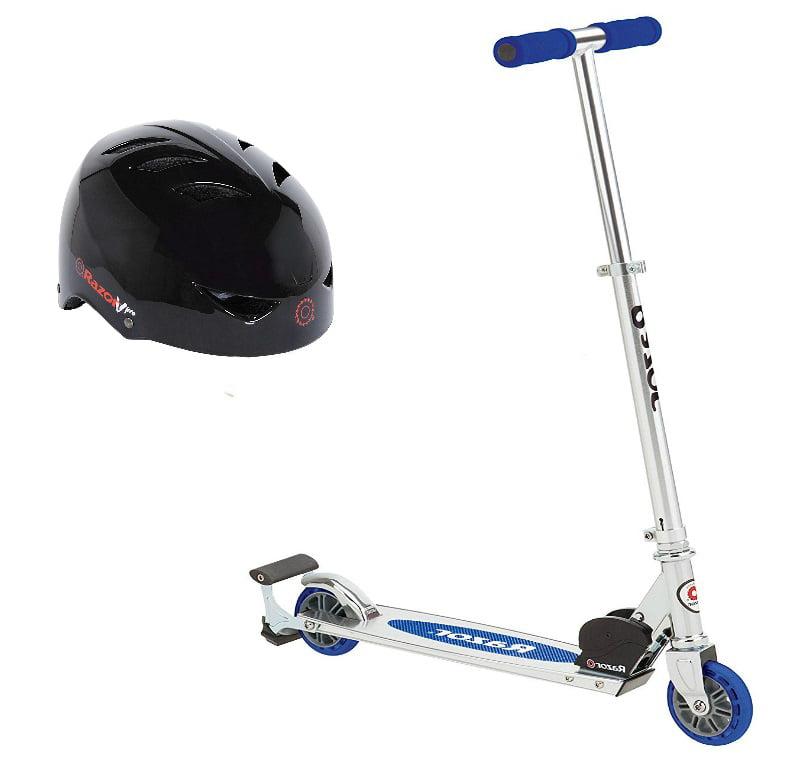 Razor Spark Scooter Blue
