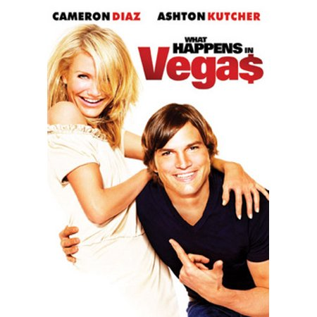 What Happens in Vegas (DVD) - Party City In Vegas