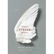 Three Strong Women - eBook