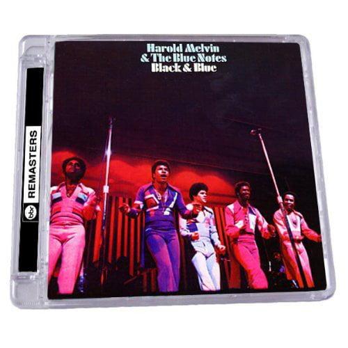 Black & Blue (Bonus Tracks) (Rmst)