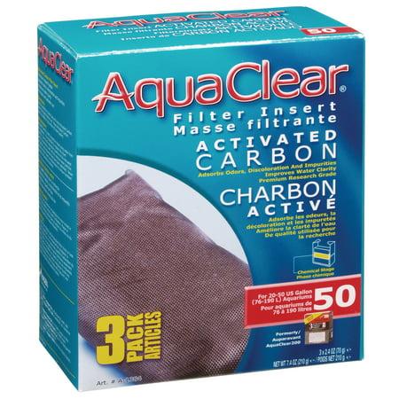Aqua Clear 50 (200) Carbon Filter