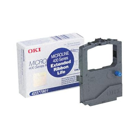 Okidata Microline 420/ 421/ 490/ 491/ Black Ribbon
