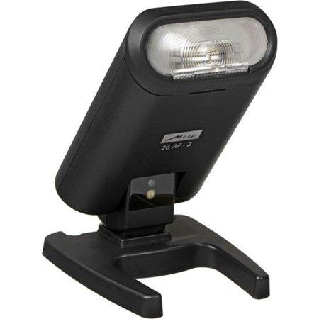 Metz mecablitz 26 AF-2 Digital Flash for Sony ADI / P-TTL Cameras