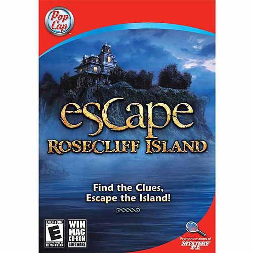 Electronic Arts Escape Rosecliff Island (Digital Code)
