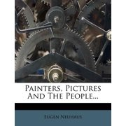 Painters, Pictures and the People...