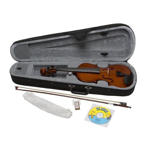 eMedia Music Emedia My Violin Starter Pack For Kids (Full-size) by Overstock