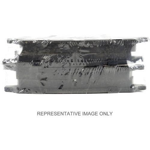Disc Brake Pad-C-Tek Standard Metallic Brake Pads Centric 102.03190