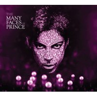Many Faces Of Prince / Various (CD)