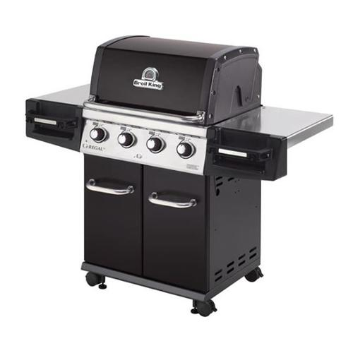 Broil King 956254 Regal 420 Liquid Propane Gas Grill