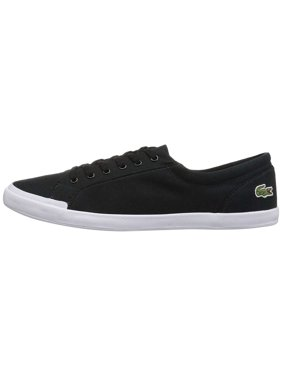 13727a875 Product Image Lacoste Women Lancelle Bl 2 Canvas Shoes