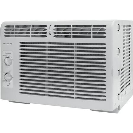 Frigidaire FFRA0511Q1 5,000 BTU 115V Window-Mounted Mini-Compact Air Conditioner