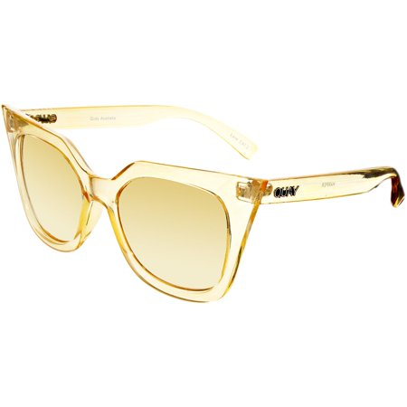 b63f135685728 Quay - Quay Women s Gradient Harper QW-000157-GOLD GOLD Gold Cat Eye ...