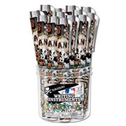 Ultra Logo 24 Pack Tokidoki Metallic Pen Canister