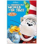 The Wubbulous World Of Dr. Seuss: The Cat's Musical Tales (Full Frame) by