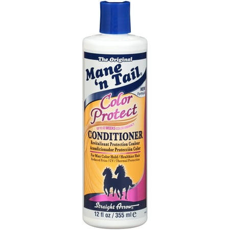 Mane 'n Tail® Color Protect Conditioner 12 fl. oz. Squeeze