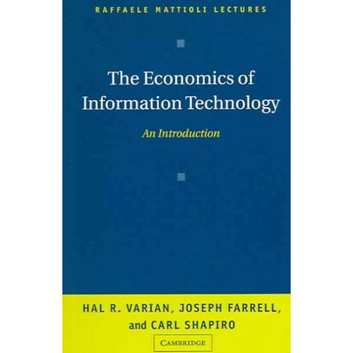 an introduction to the analysis of information technology Start studying c182 introduction to information technology learn vocabulary, terms, and more with flashcards, games, and other study tools.