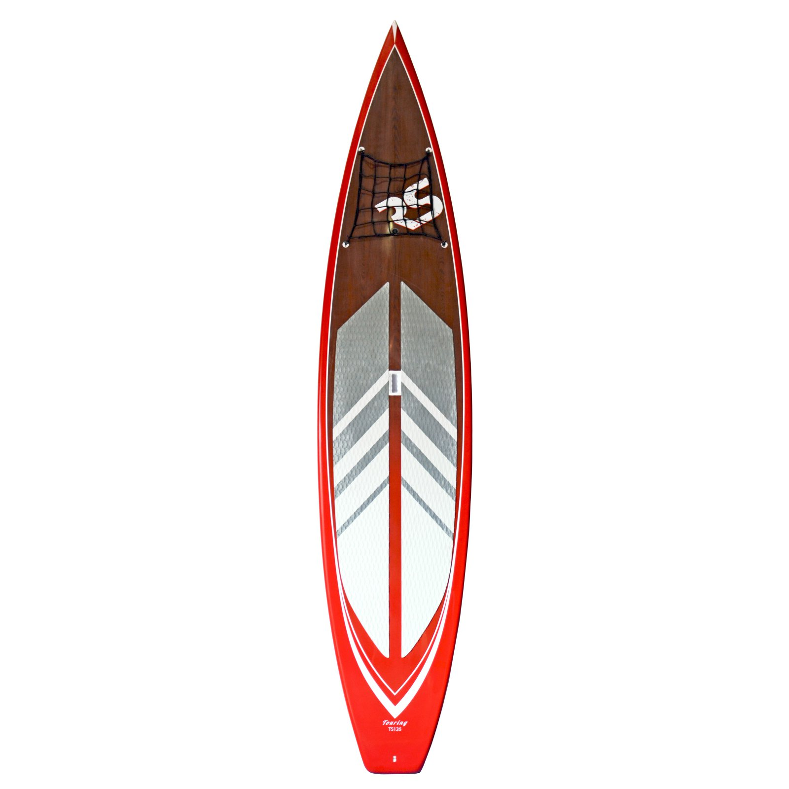 Click here to buy Rave Sports Touring SUP TS126 Stand Up Paddle Board by Overstock.