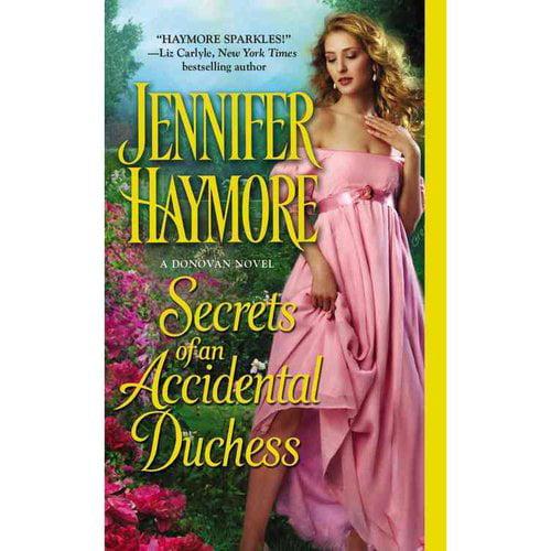 Secrets of an Accidental Duchess