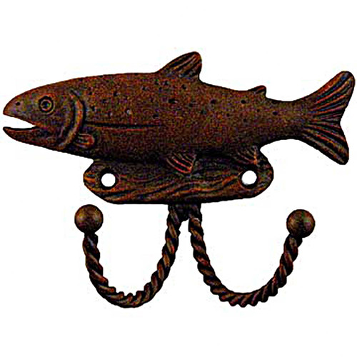 Sierra Lifestyles Wall Mounted Decorative Hook