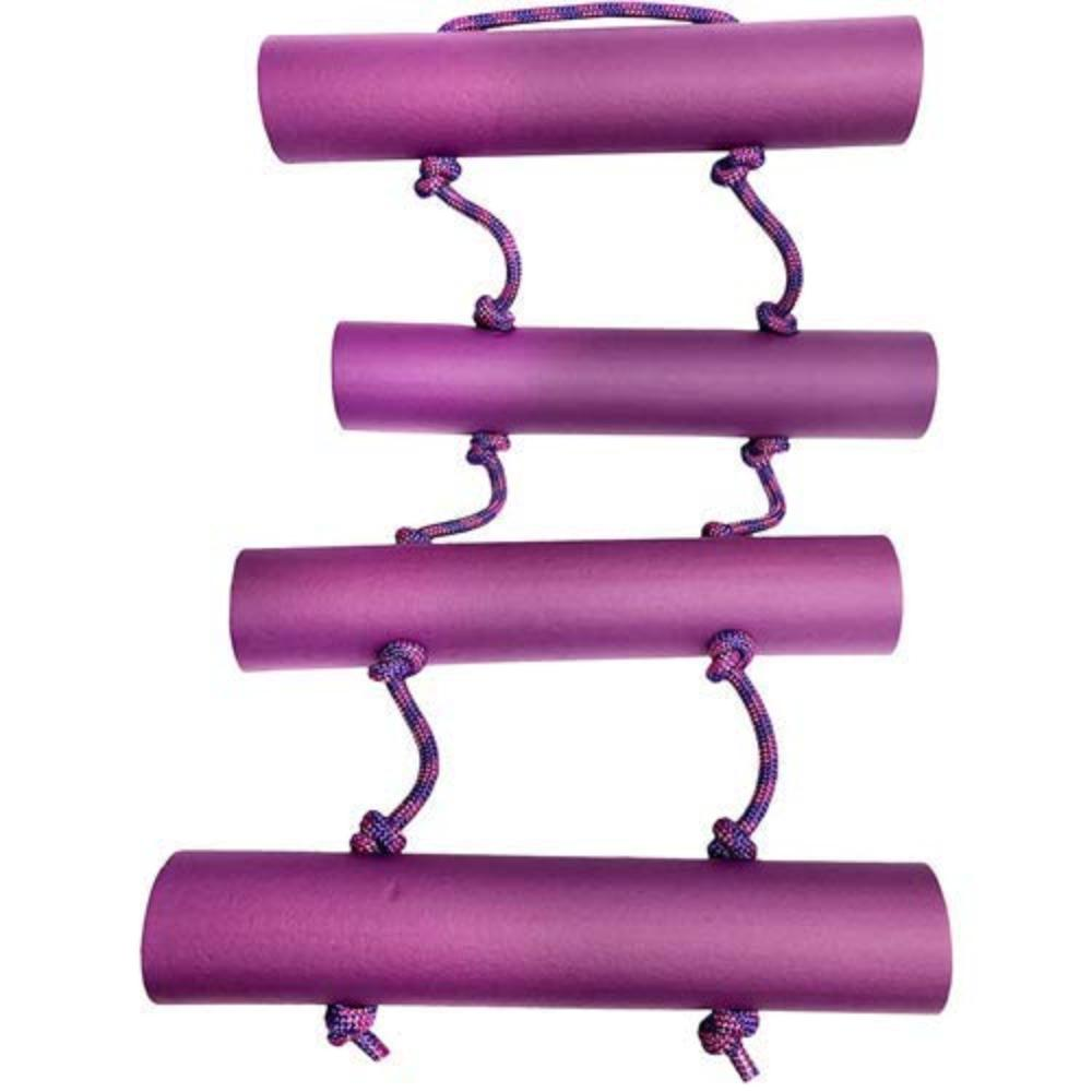 Trident UVA Flex Foam Collapsible Dive Cylinder Rack 5 when Stacked