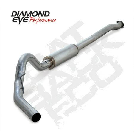 Diamond Eye Performance K3338S Exhaust System Kit Exhaust System Kit