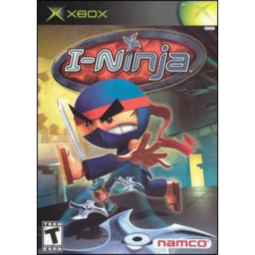 Image of I-Ninja